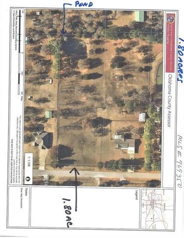 LND located at 0 N Carolyn Drive