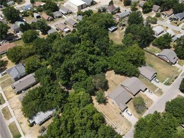LND located at 0 N Center Avenue