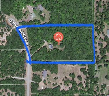 SFR located at 12900 Raymond King Drive