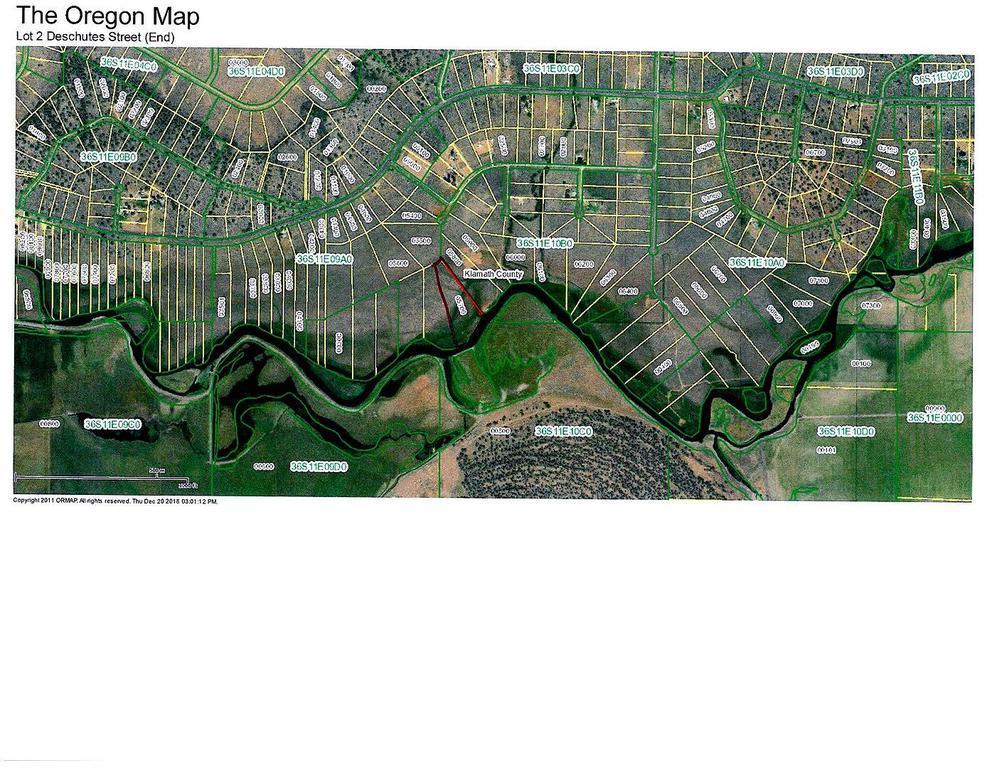 2 Deschutes Street Sprague River Or Mls 2996979 Coldwell Banker