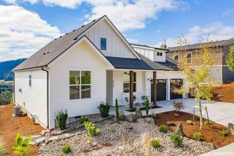 Local Real Estate Open Houses For Sale Philomath Or