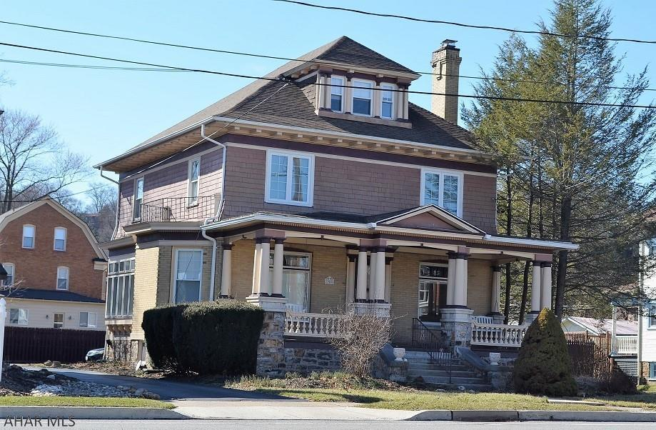 Homes In Altoona Pa