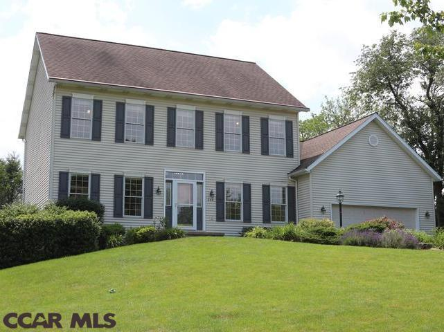 240 sunday dr state college pa mls 51074 better for Home builders state college pa