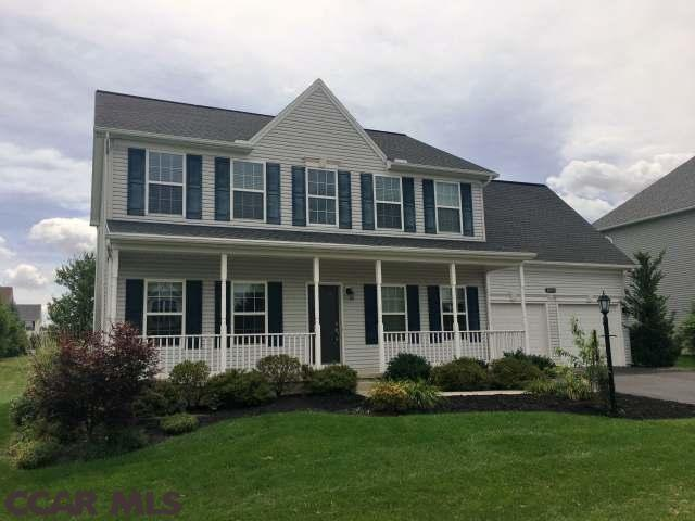 1904 autumnwood dr state college pa mls 51094 for Home builders state college pa