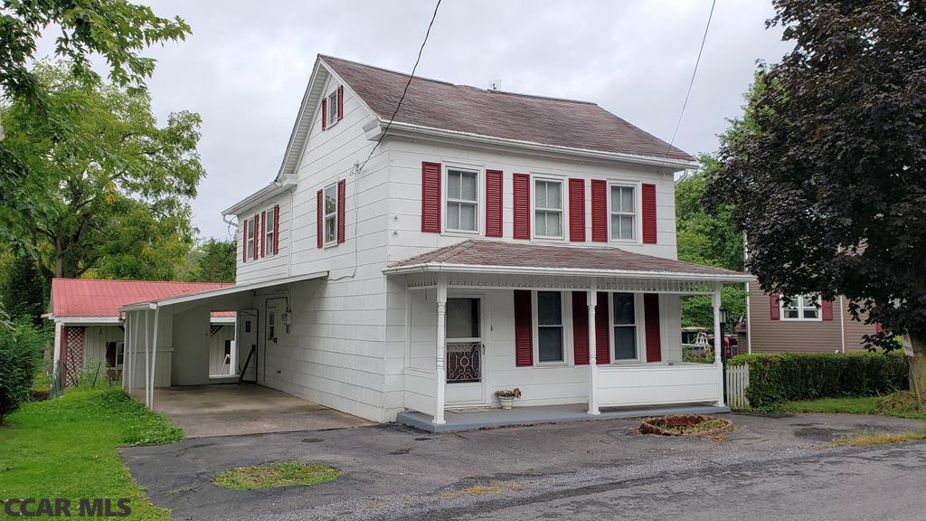 Monica Wert   CENTURY 21 Above and Beyond   Mifflintown, PA