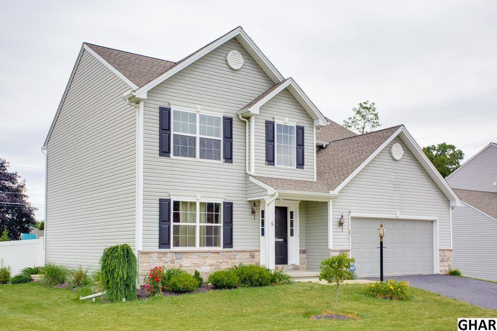 5 Thoroughbred Dr York Haven Pa Mls 10287893 Better