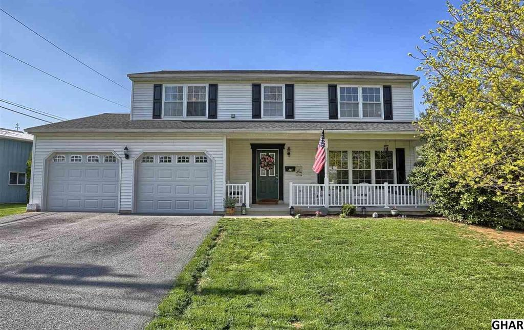 18 4th st hershey pa mls 10300256 ziprealty