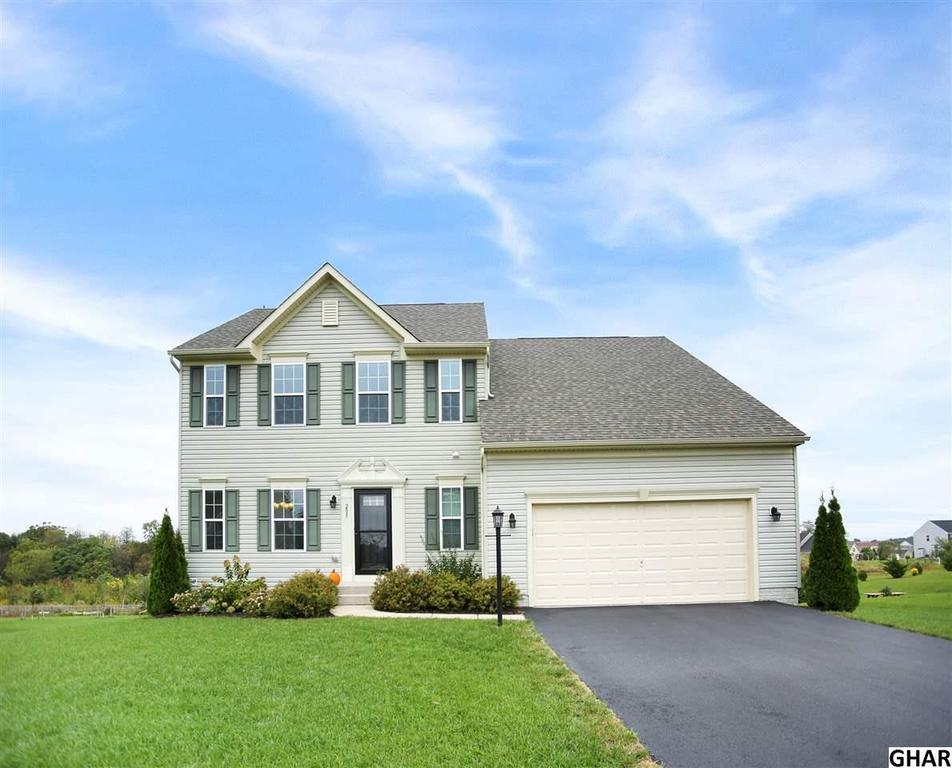 New Homes For Sale In Carlisle Pa