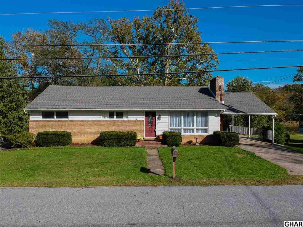 5217 Terrace Rd Mechanicsburg Pa Mls 10309086
