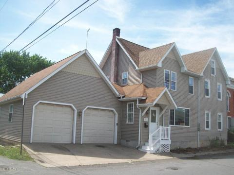 Local Real Estate Homes For Sale New Berlin Pa Coldwell Banker