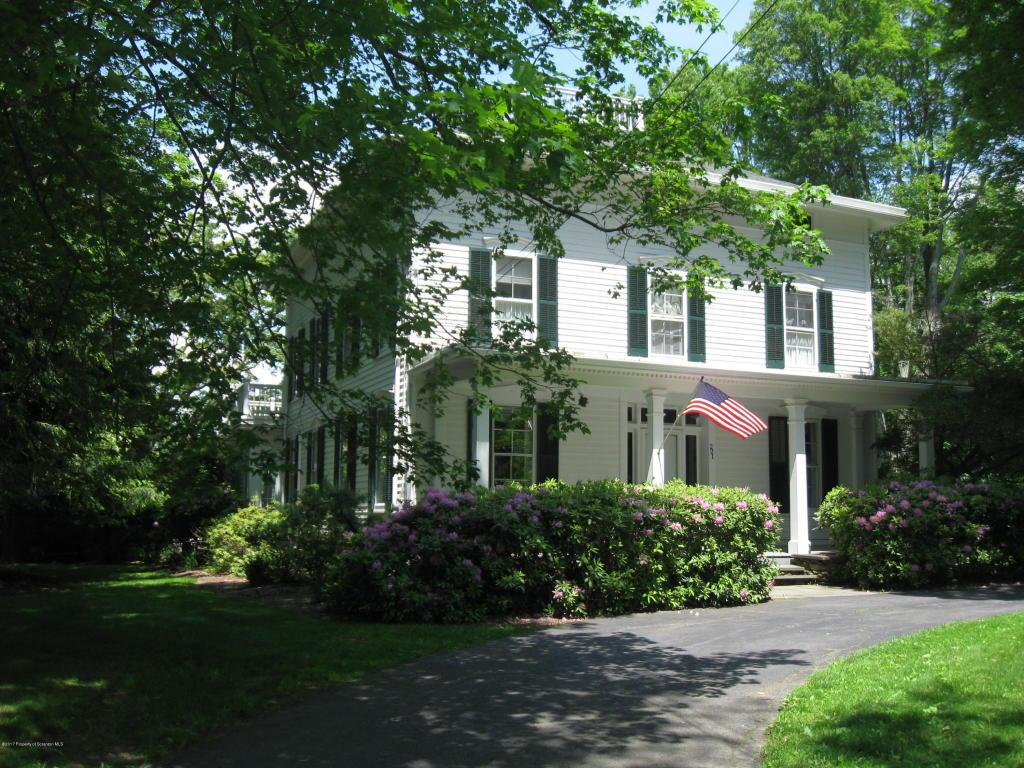 Homes For Sale Montrose Pa