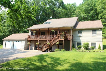 SFR located at 146 Root Hollow Ln