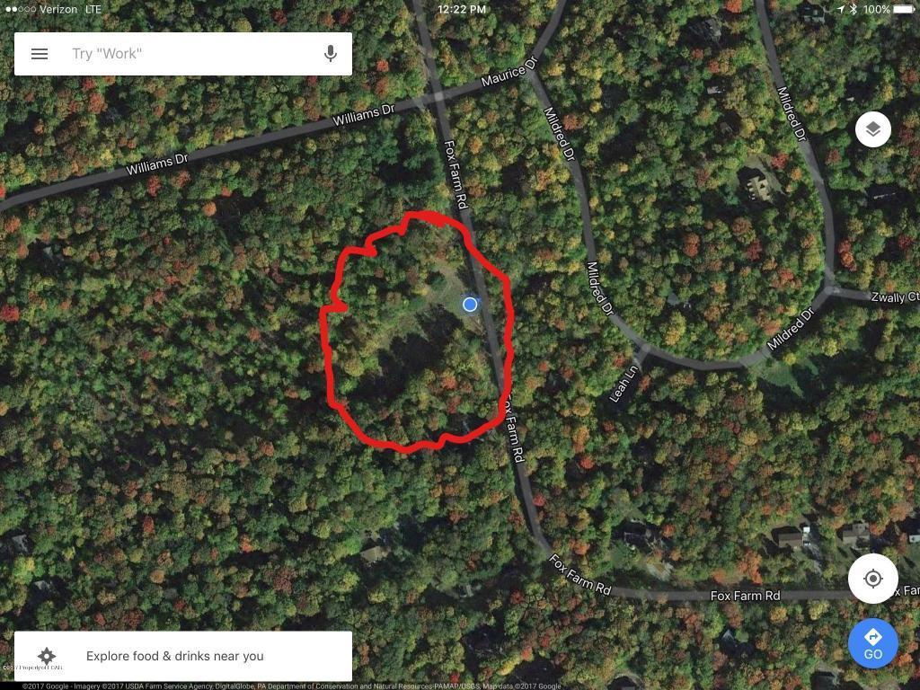 Fox farm rd gouldsboro pa mls 17 4121 era for 7 kitchen road gouldsboro pa