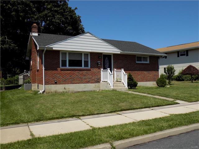 734 n maxwell st allentown pa mls 552178 coldwell for Living room yoga emmaus pa