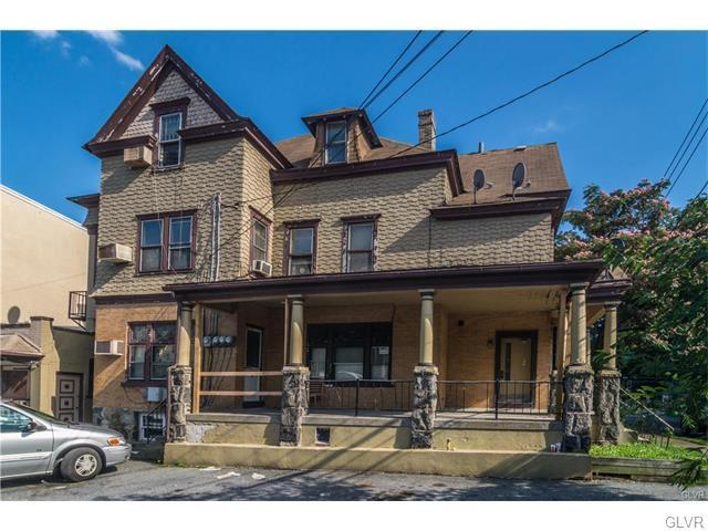 Homes For Sale Th Street Allentown
