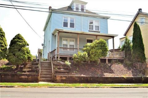 Local Real Estate: Homes for Sale — Easton, PA — Coldwell Banker