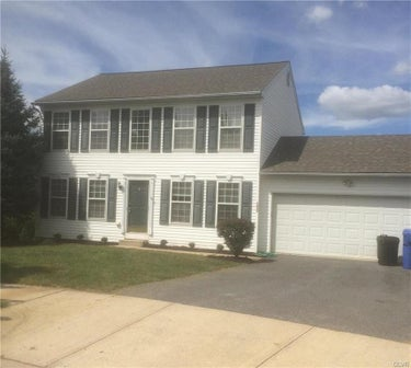 MFR located at Address Withheld By Seller