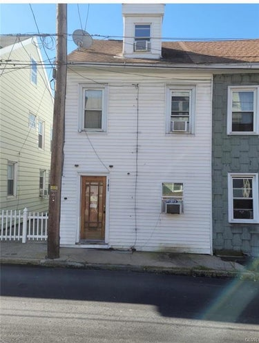 MFR located at 141 Carbon Street