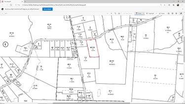 LND located at 0 Talmadge Hill East