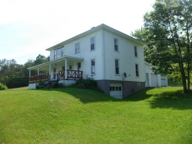 SFR located at 125 Bailey Hill Road