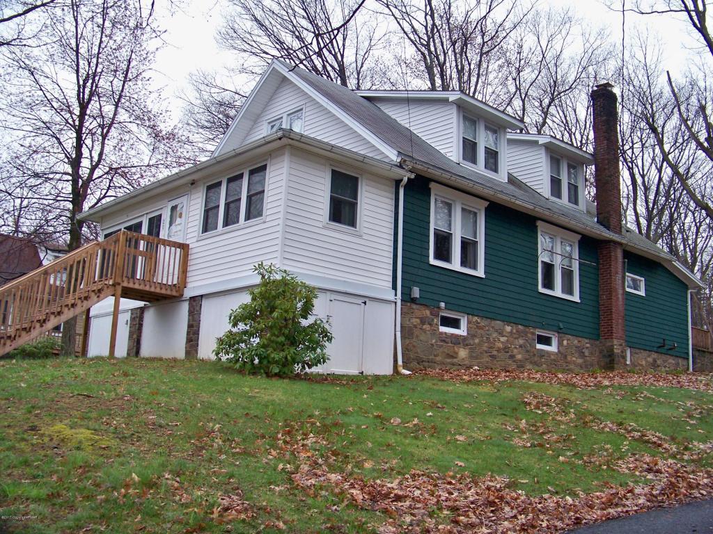 20 center ave mount pocono pa mls pm 46027 better for Pocono home builders