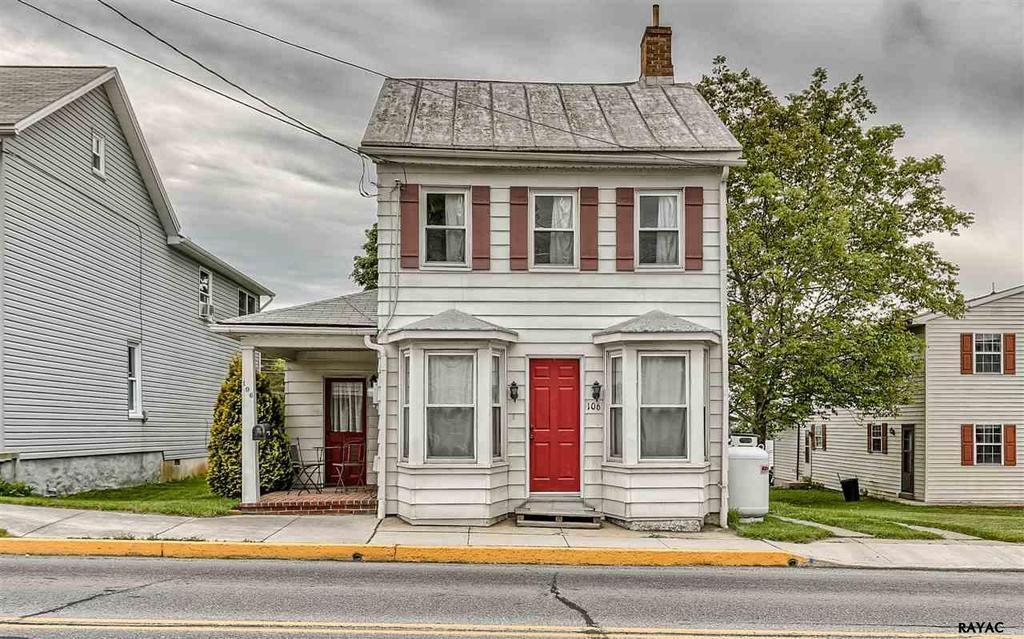 Homes For Sale Southern York County School District