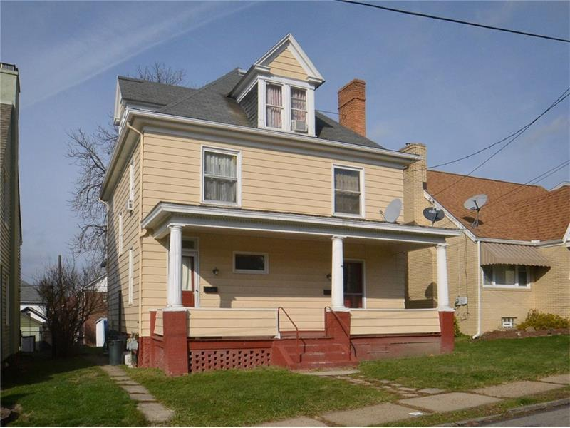 538 perry ave greensburg pa mls 1200647 era for Home builders greensburg pa