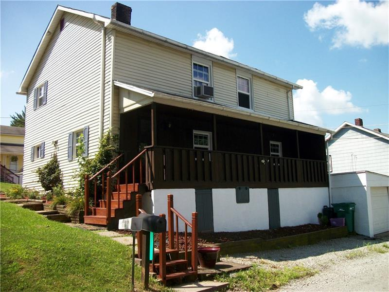 Homes For Sale Mt Pleasant Pa