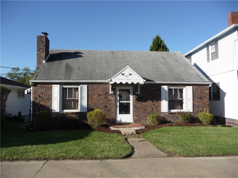 344 s hamilton ave greensburg pa mls 1248868 ziprealty for Home builders greensburg pa