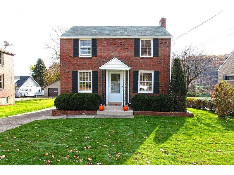 216 hillwood rd pittsburgh pa mls 1253719 ziprealty