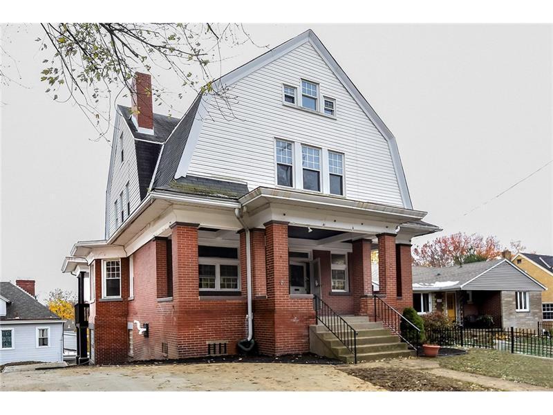 Ben Avon Homes For Sale