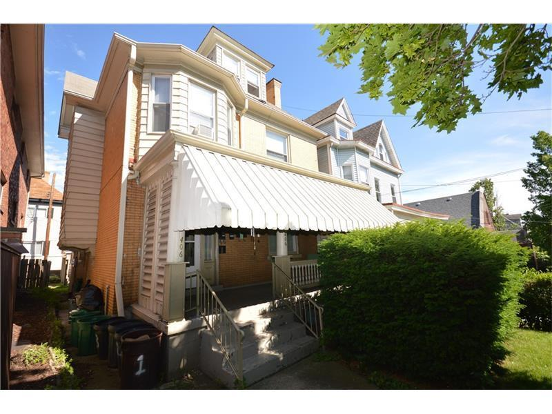 406 center ave aspinwall pa mls 1255886 ziprealty