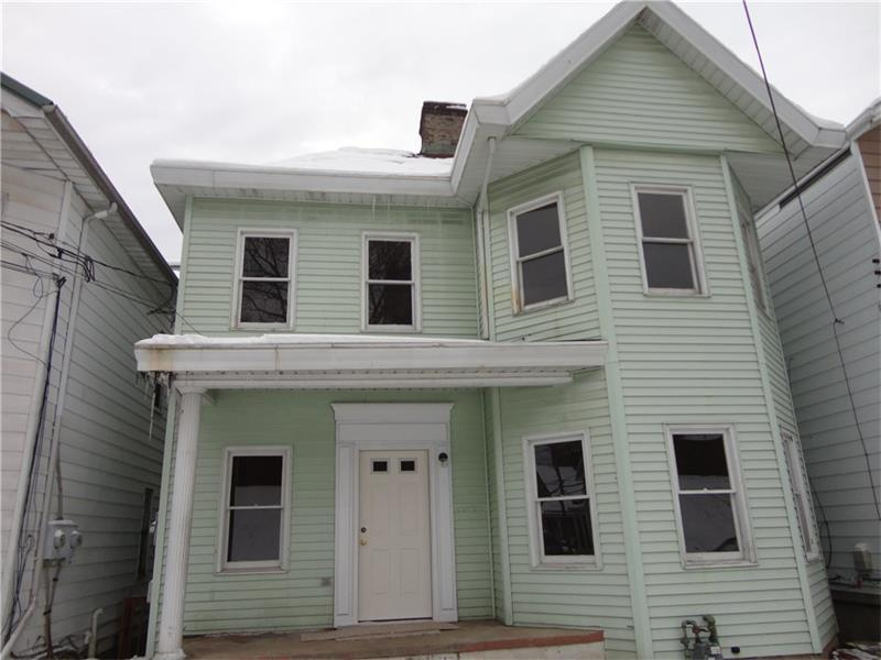 312 harrison ave greensburg pa mls 1262023 era for Home builders greensburg pa
