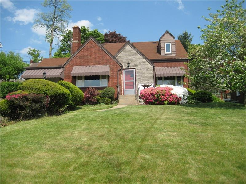 Homes For Sale In Munhall Pa