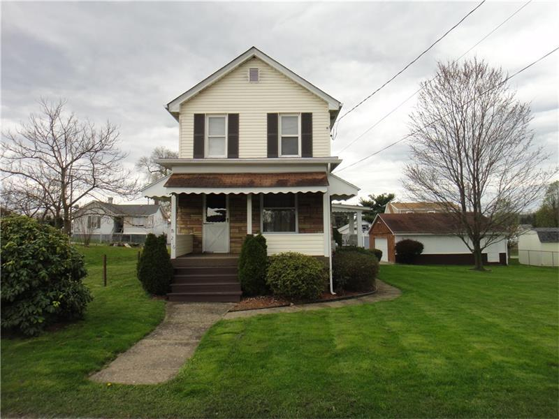 Homes For Sale Belle Vernon Pa