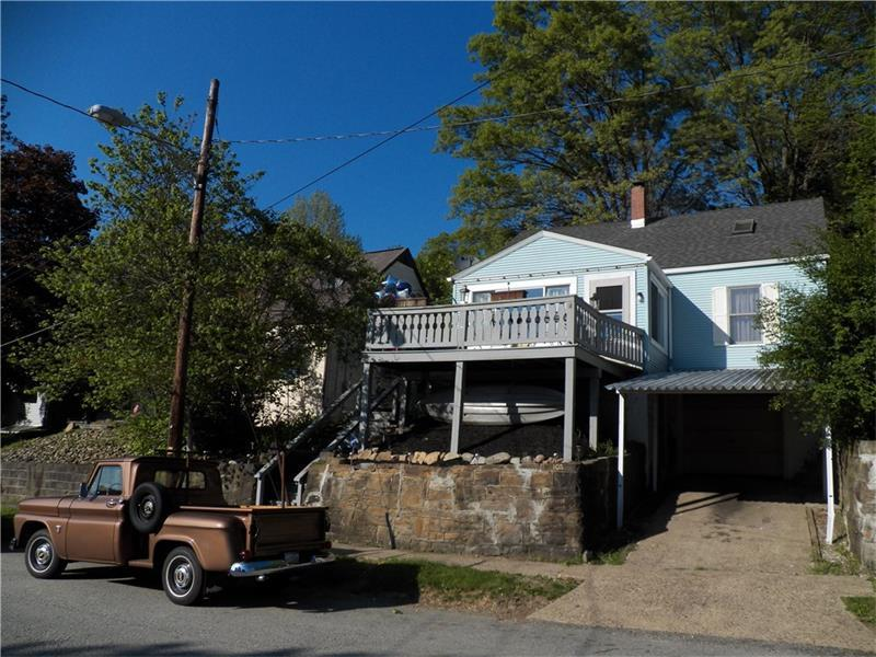 105 terrace ave apollo pa mls 1281225 ziprealty for 104 terrace view ave