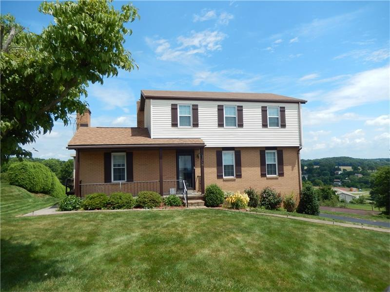 24 waverly dr greensburg pa mls 1286224 ziprealty for Home builders greensburg pa