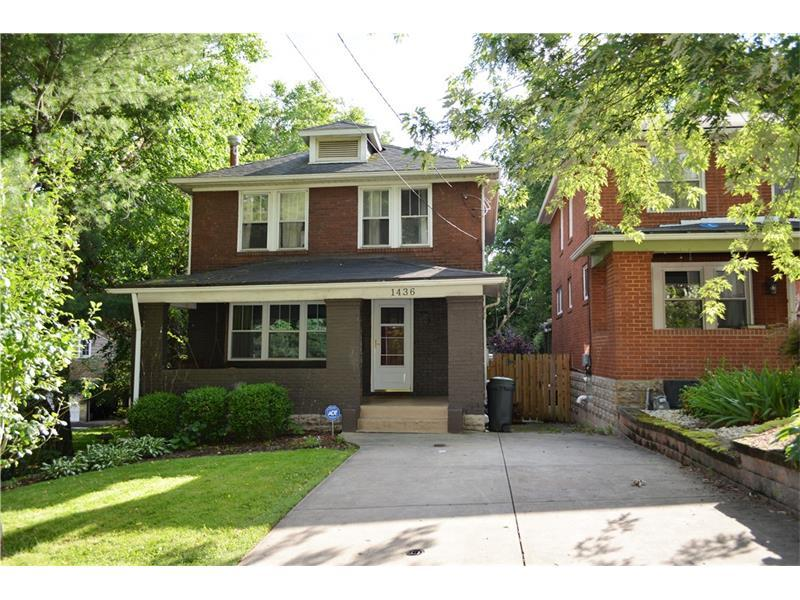 1436 macon ave pittsburgh pa mls 1287765 ziprealty