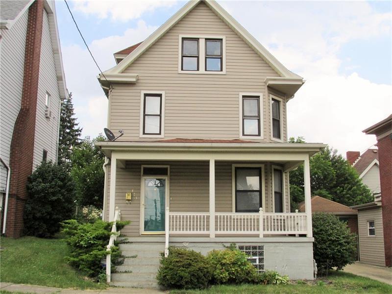 425 green st greensburg pa mls 1289528 era for Home builders greensburg pa