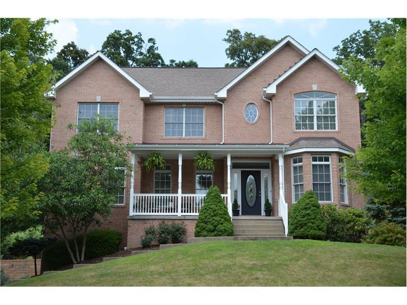 144 Oakview Dr Cranberry Twp Pa Mls 1292239 Ziprealty