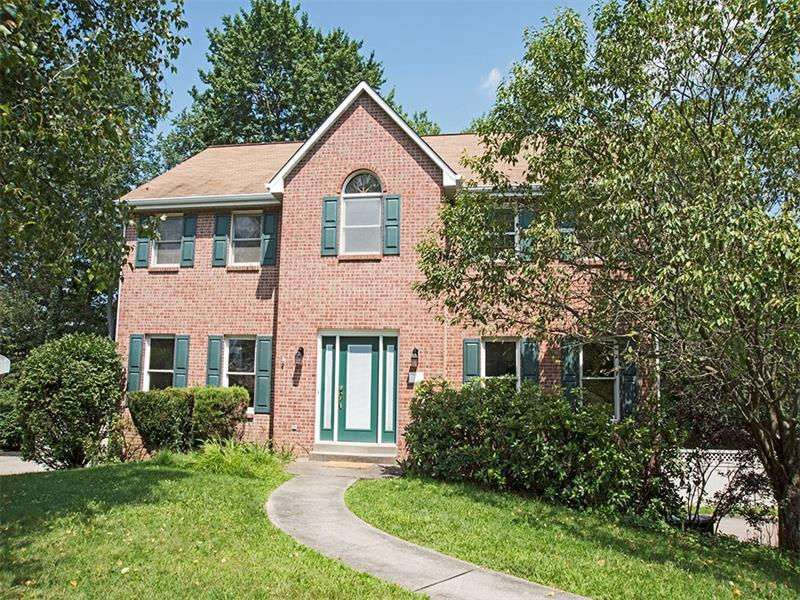 New Homes For Sale Cranberry Township Pa