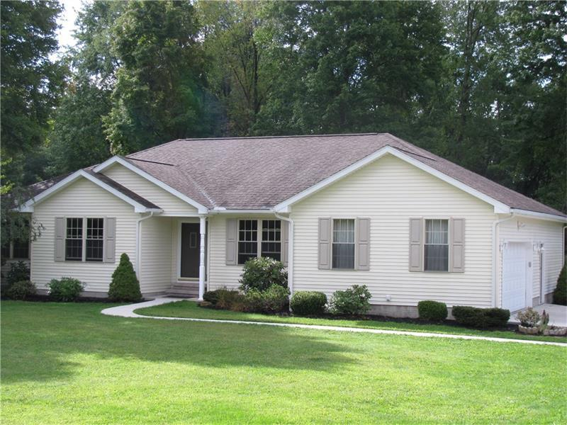 Homes For Sale Donation Road Greenville Pa