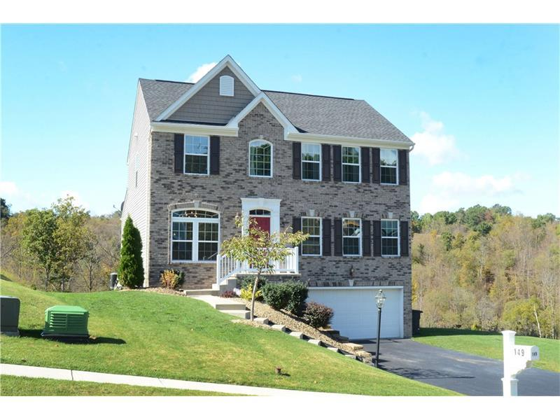 Chestnut Ridge Homes For Sale Pa