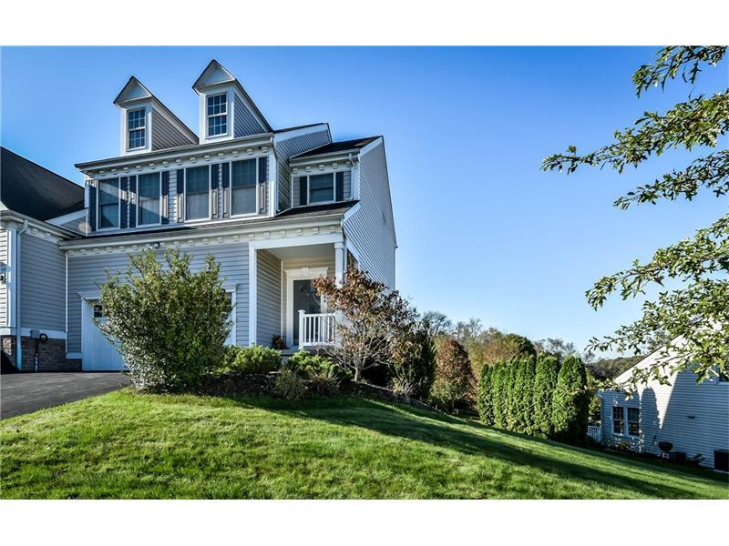 Homes For Sale Pine Richland School District Pa