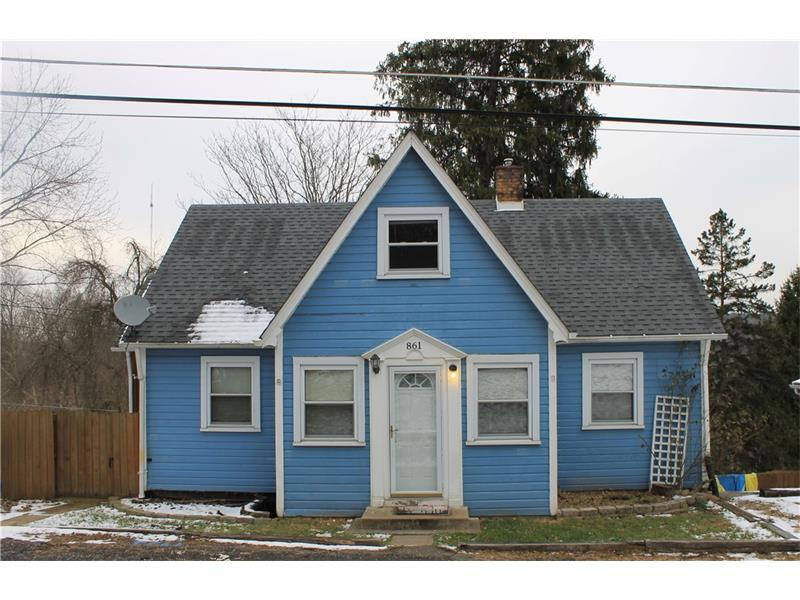 Homes For Sale In Tipton Pa