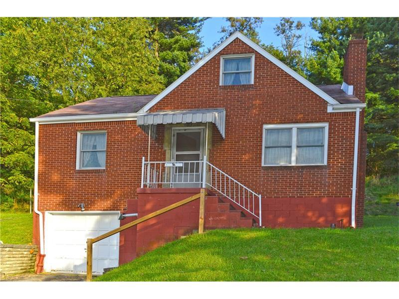 Homes For Sale Rostraver Pa
