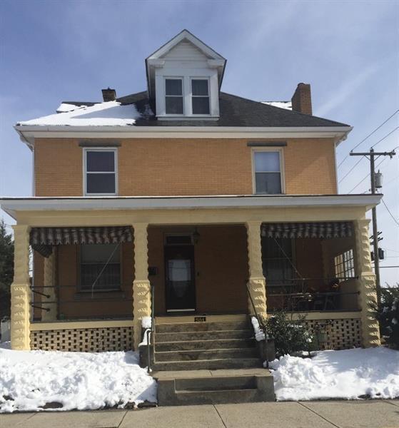 Latrobe School District Homes For Sale