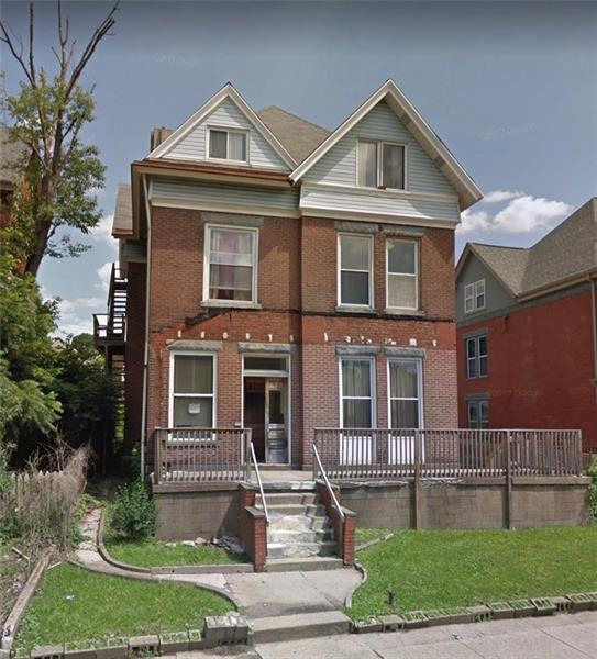 812 N Negley, Pittsburgh - Highland Park, PA 15206 - MLS #1396889