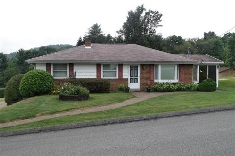 Local Real Estate: Homes for Sale — Washington Township
