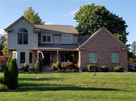Local Real Estate: Homes for Sale — Center Township - Butler